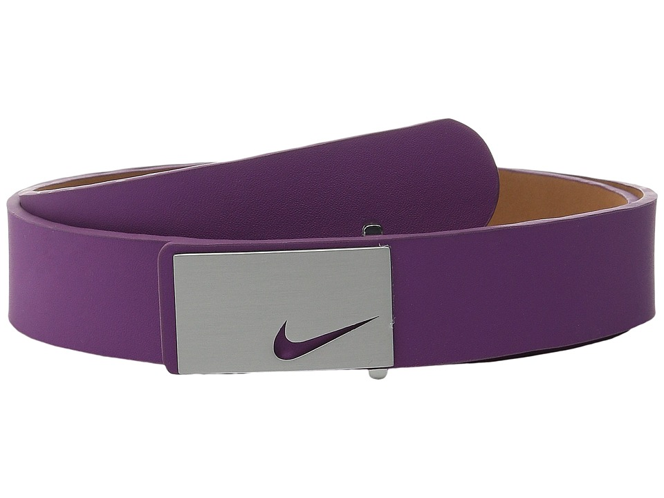 Nike - Sleek Modern (Bold Berry) Women's Belts