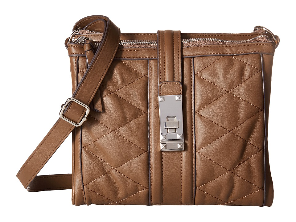 Jessica Simpson - Vivian Crossbody (Henna) Cross Body Handbags