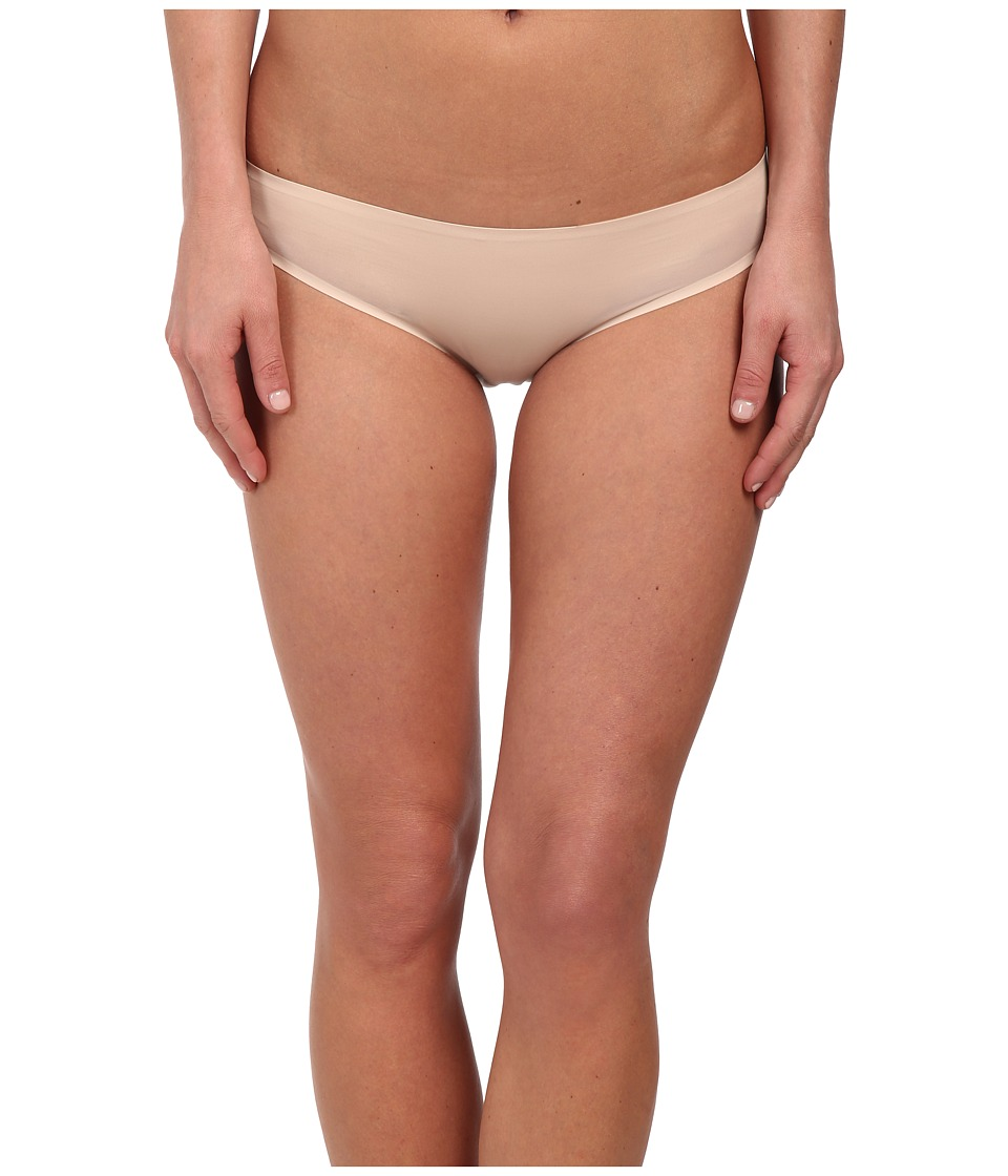 Stella McCartney - Mesh Bikini Brief (Blushing Pink) Women's Underwear