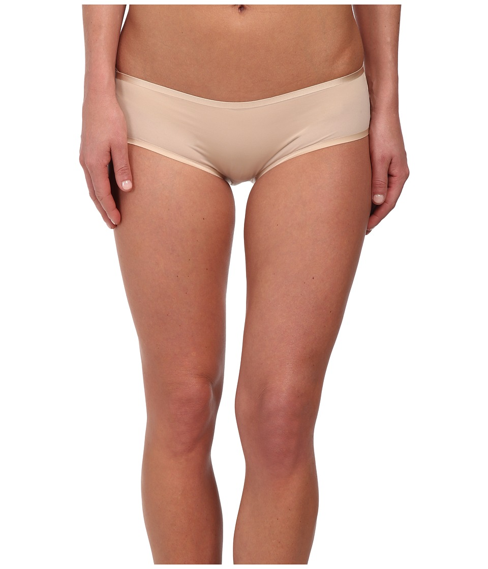 Stella McCartney - Smooth Boy Leg Brief (Latte) Women's Underwear