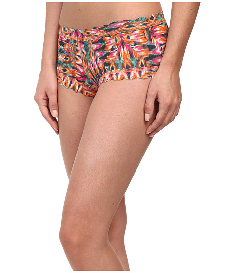 Hanky Panky - Nomad Boyshorts (Multicolor) Women's Underwear