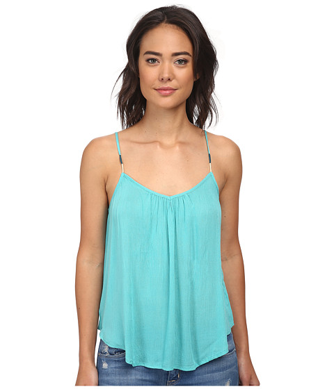 Roxy - Sand Dune Tank Top (Baltic Blue) Women's Sleeveless