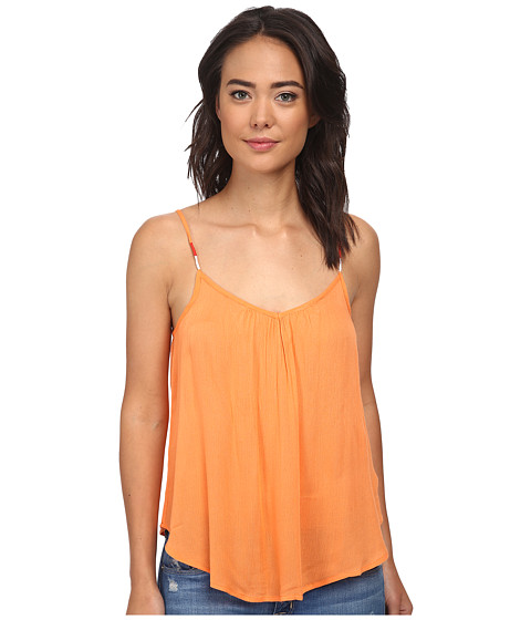 Roxy - Sand Dune Tank Top (Melon) Women's Sleeveless