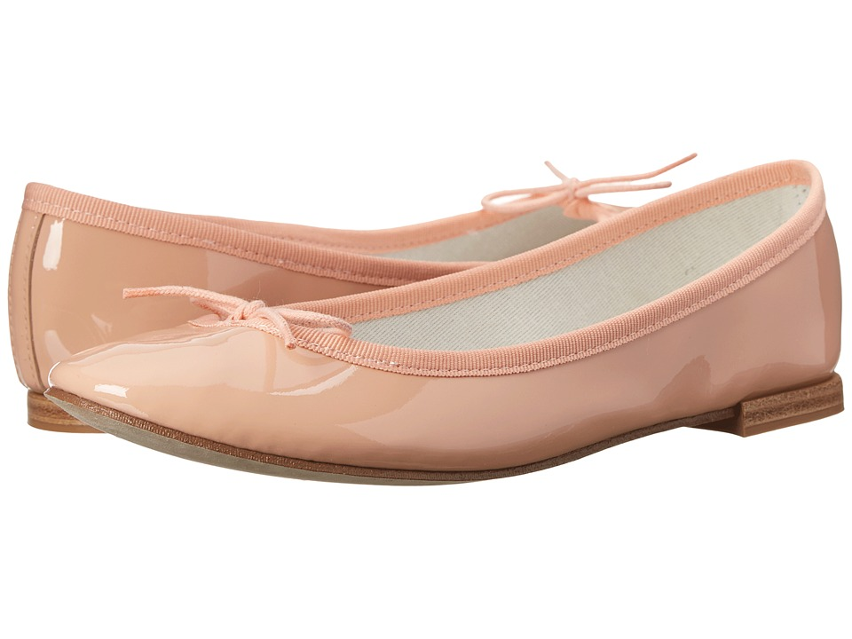 Repetto - Cendrillon (Patent Nude) Women's Flat Shoes