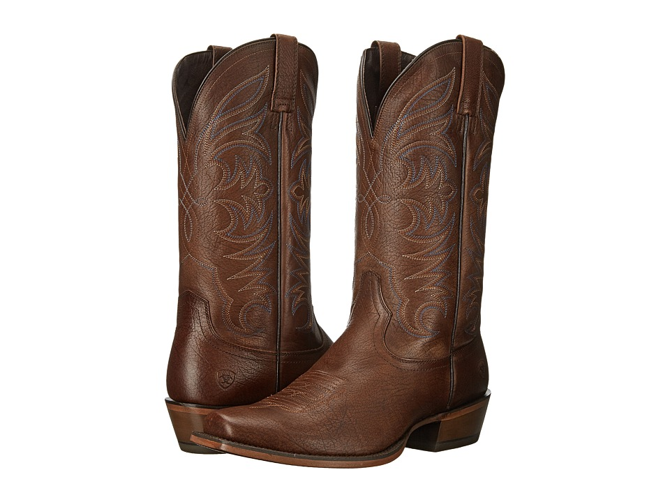 Ariat - Breakthrough (Washed Maple) Cowboy Boots