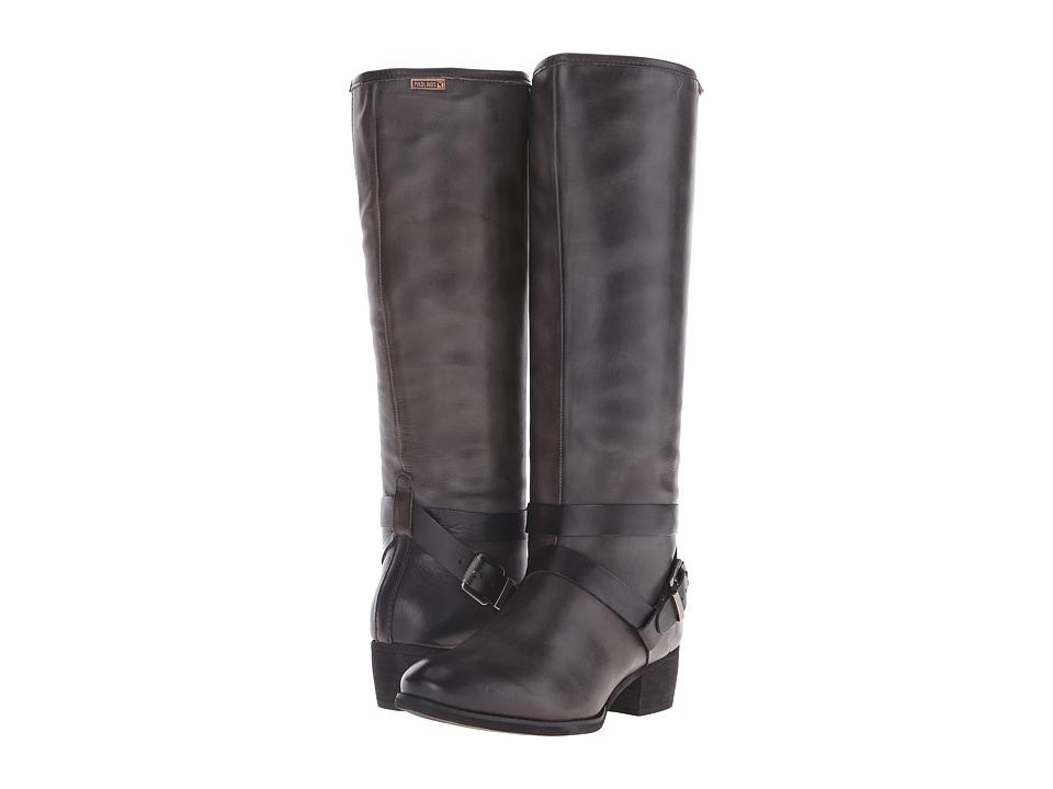 Pikolinos - Hamilton W2E-9558 (Lead) Women's Boots
