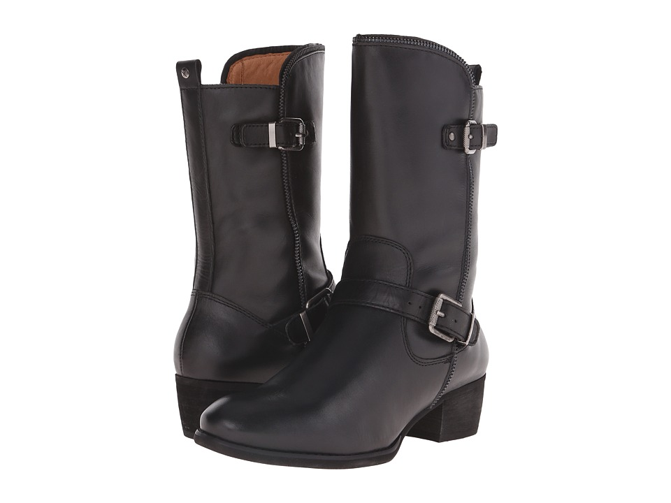 Pikolinos - Hamilton W2E-9559 (Black) Women