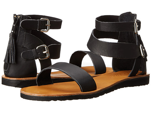Matisse - Stance (Black) Women's Sandals