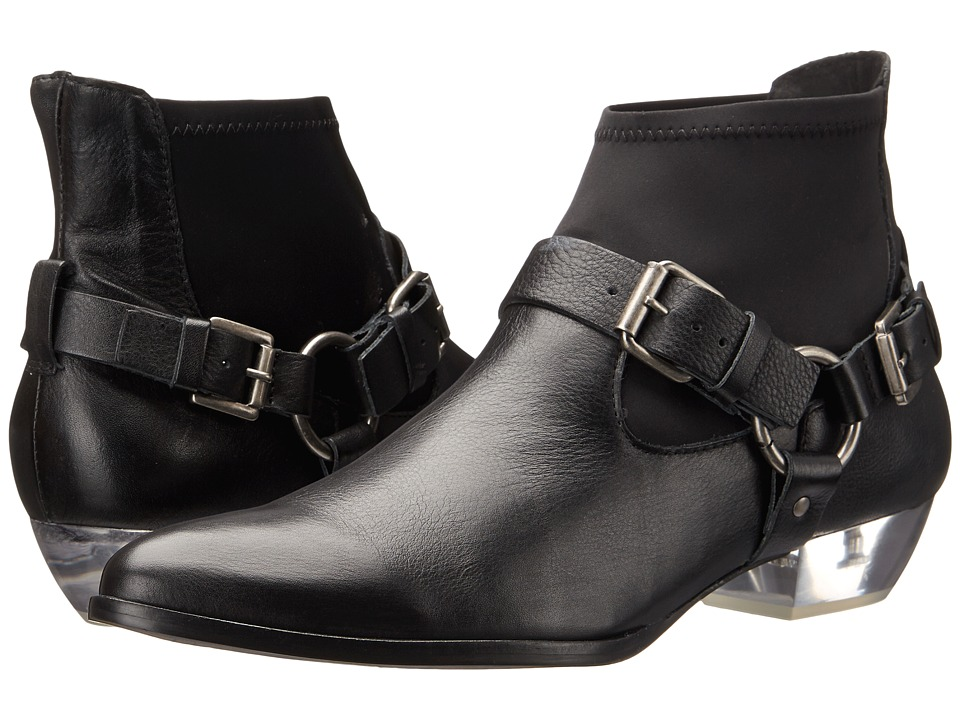 Matisse - Jacques (Black) Women's Pull-on Boots