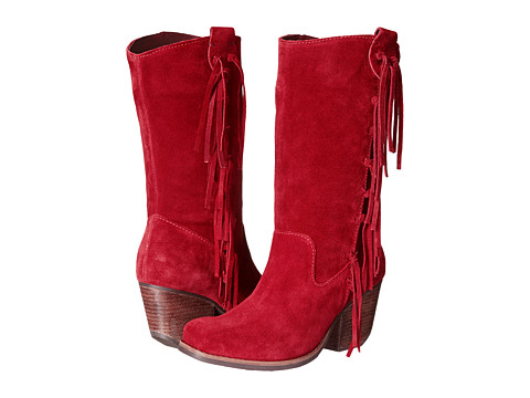 Matisse - El Paso (Red) Women's Pull-on Boots