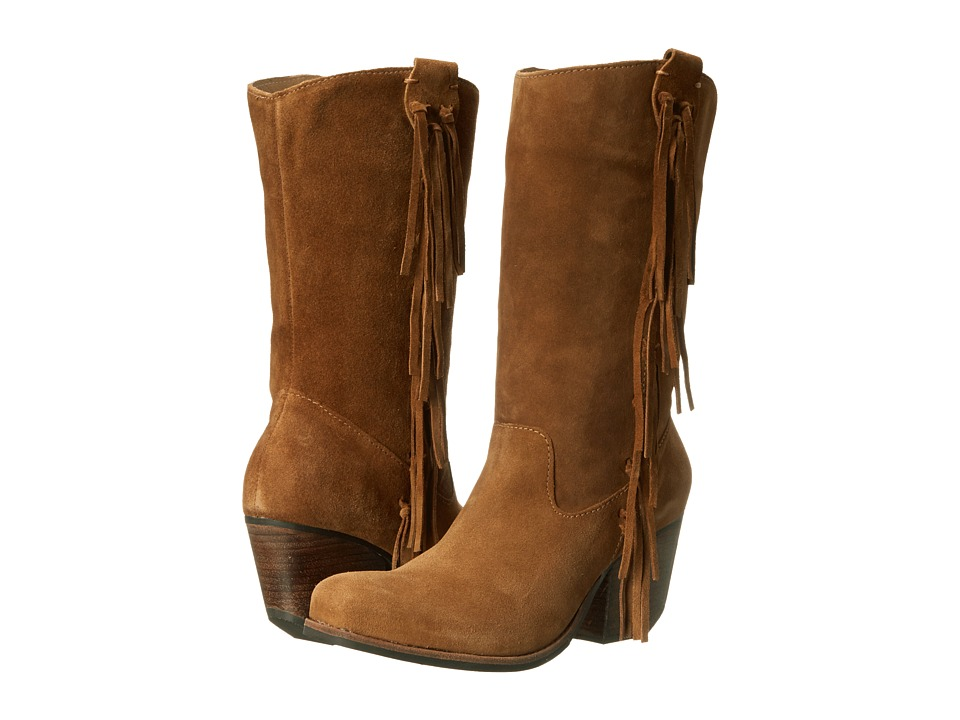 Matisse - El Paso (Tan) Women's Pull-on Boots