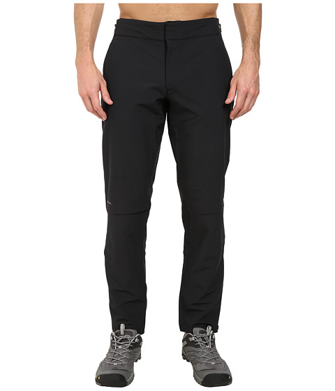 Brooks - PureProject Thermal Pant (Black) Men's Workout