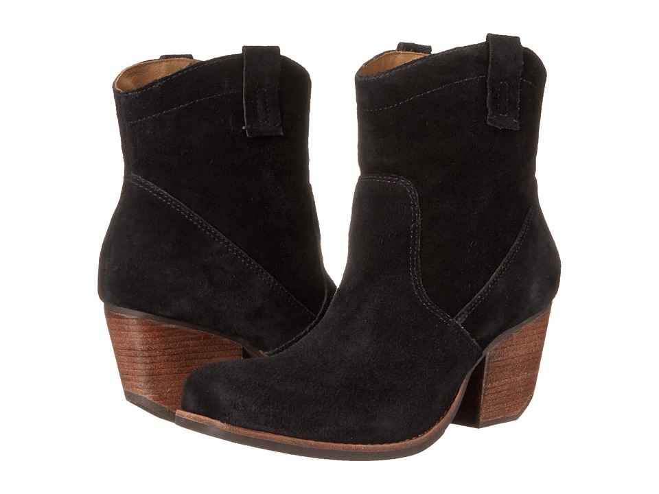Matisse - Galveston (Black) Women's Pull-on Boots