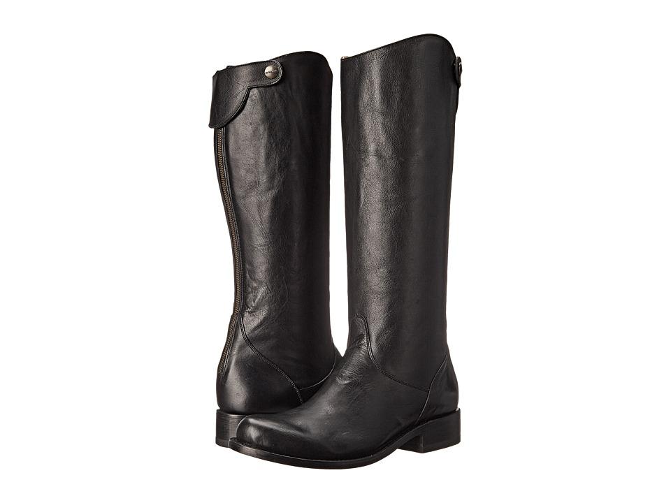Stetson - Brielle (Black) Women's Boots