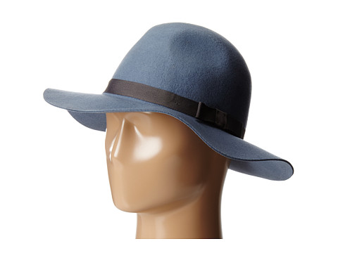 Brixton - Dalila Hat (Flint Grey) Traditional Hats