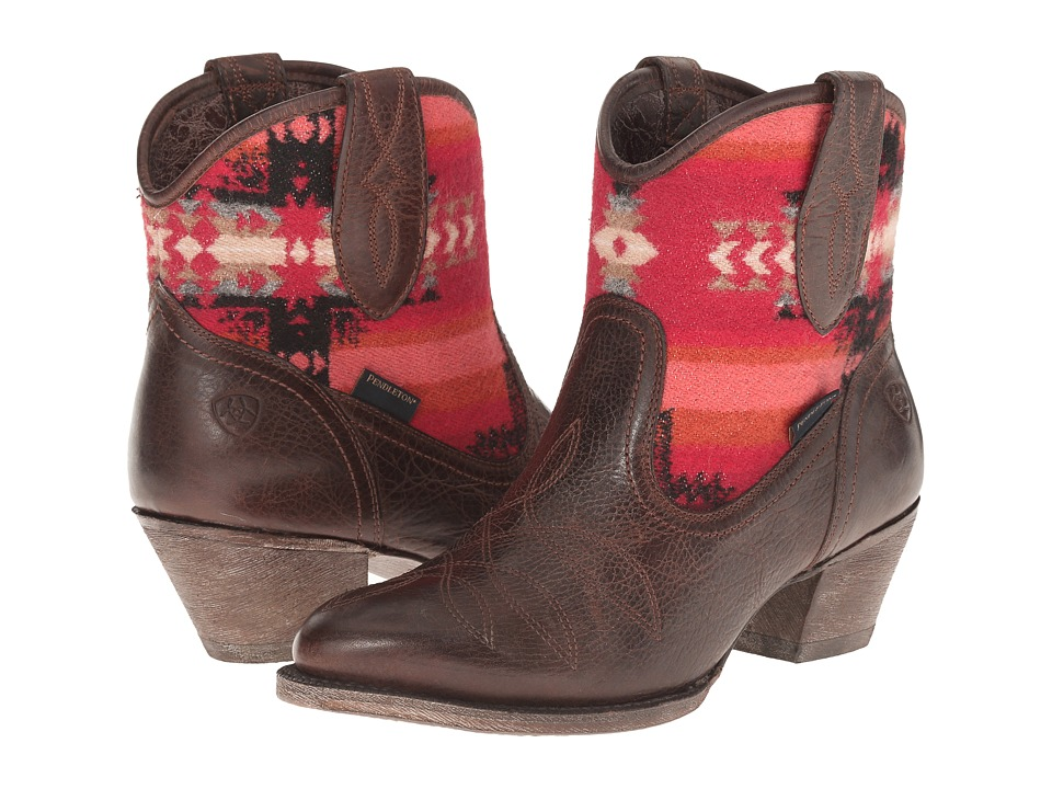 Ariat - Meadow (Wicker/Pendleton) Women