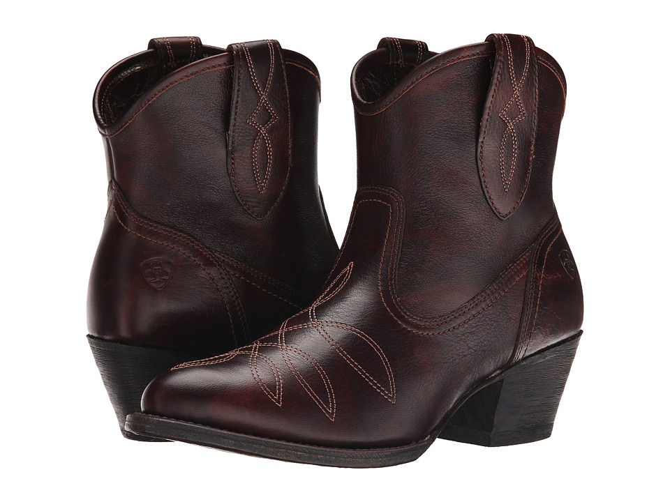 Ariat - Meadow (Washed Henna) Women