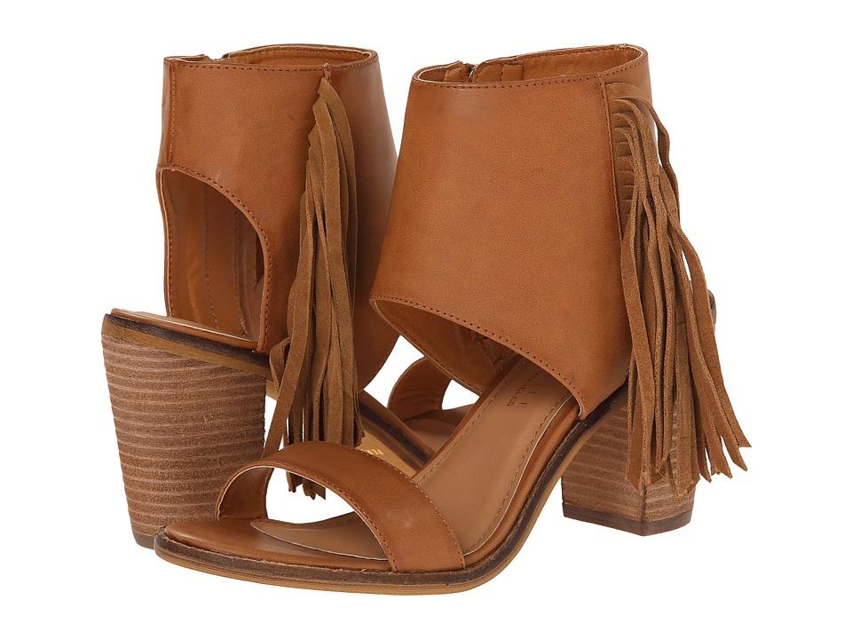 VOLATILE - Vermont (Tan) High Heels