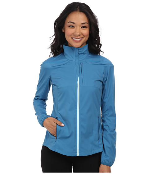 Brooks - Infiniti Jacket IV (Aurora) Women's Coat
