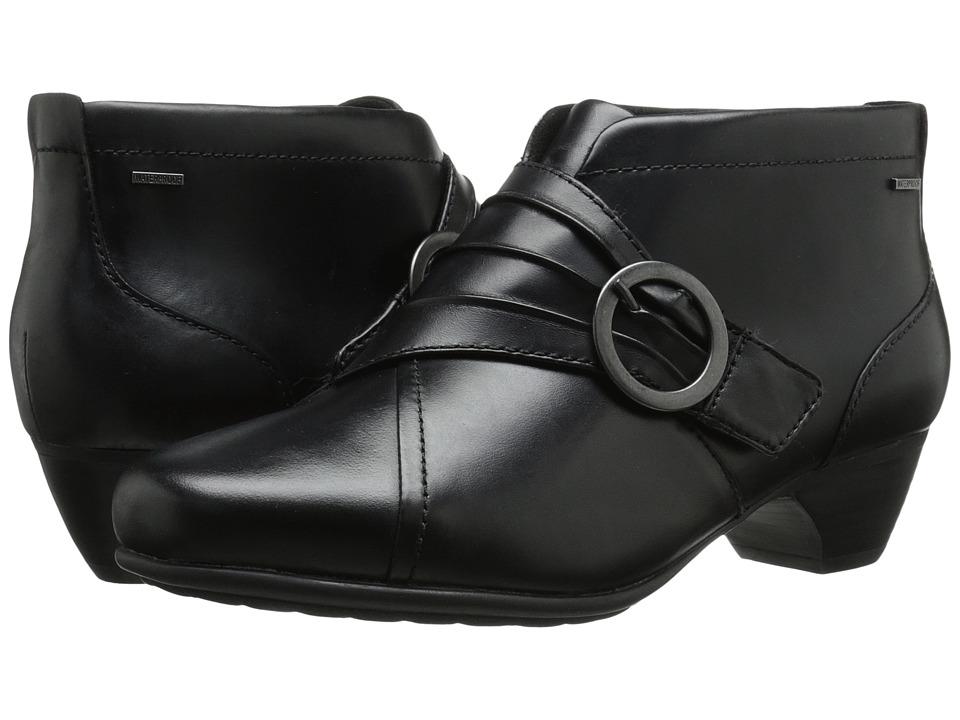Image of Aravon - Peggy-AR (Black) Women's Shoes