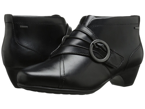 Aravon - Peggy-AR (Black) Women