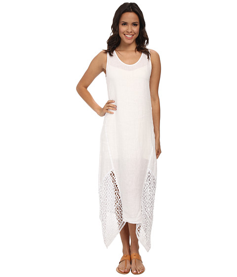 XCVI - Kala Dress (White) Women's Dress