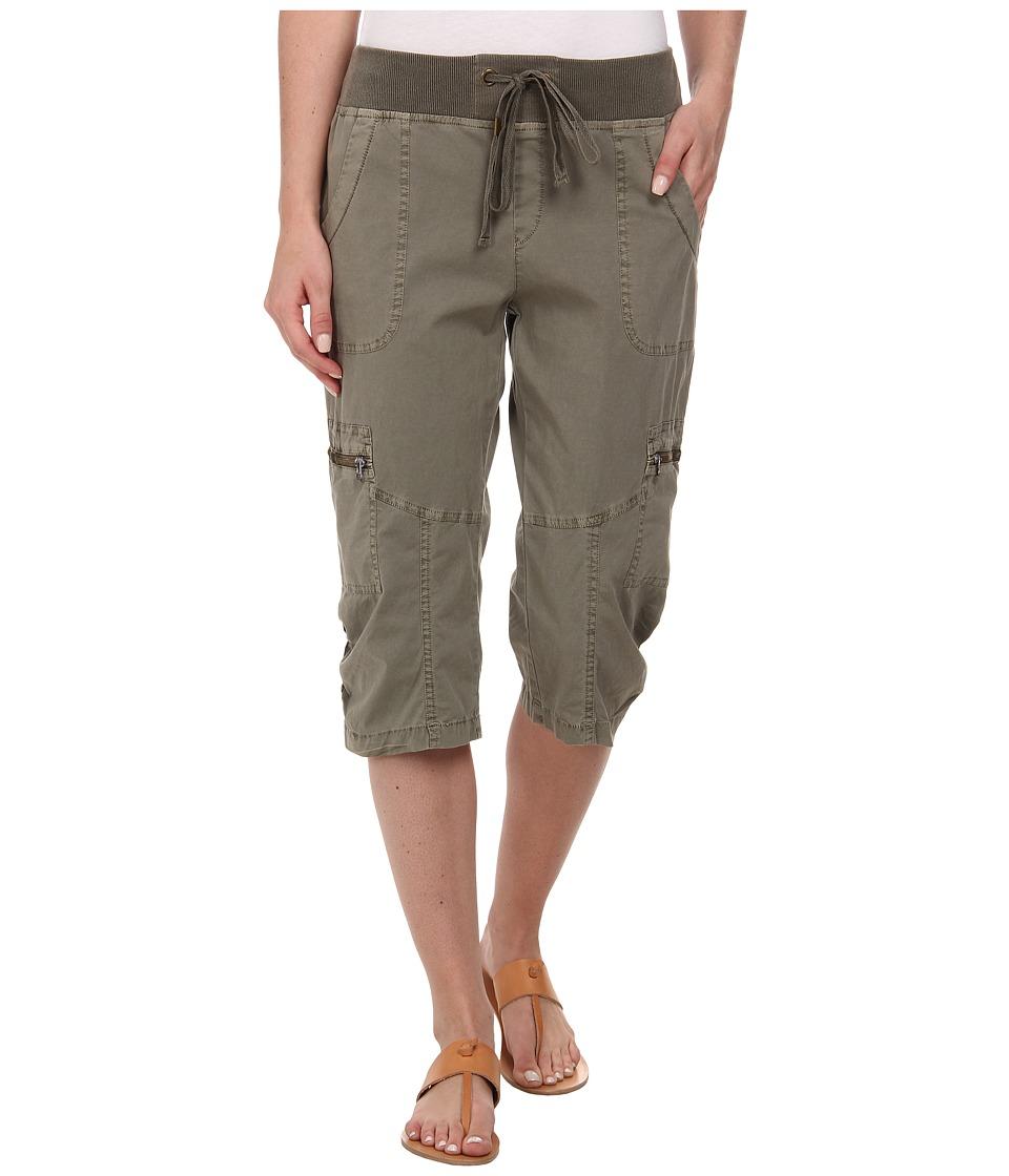 XCVI - Cattleya Shorts (Oregano) Women's Shorts