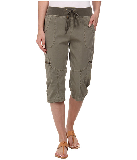 XCVI - Cattleya Shorts (Oregano) Women's Shorts