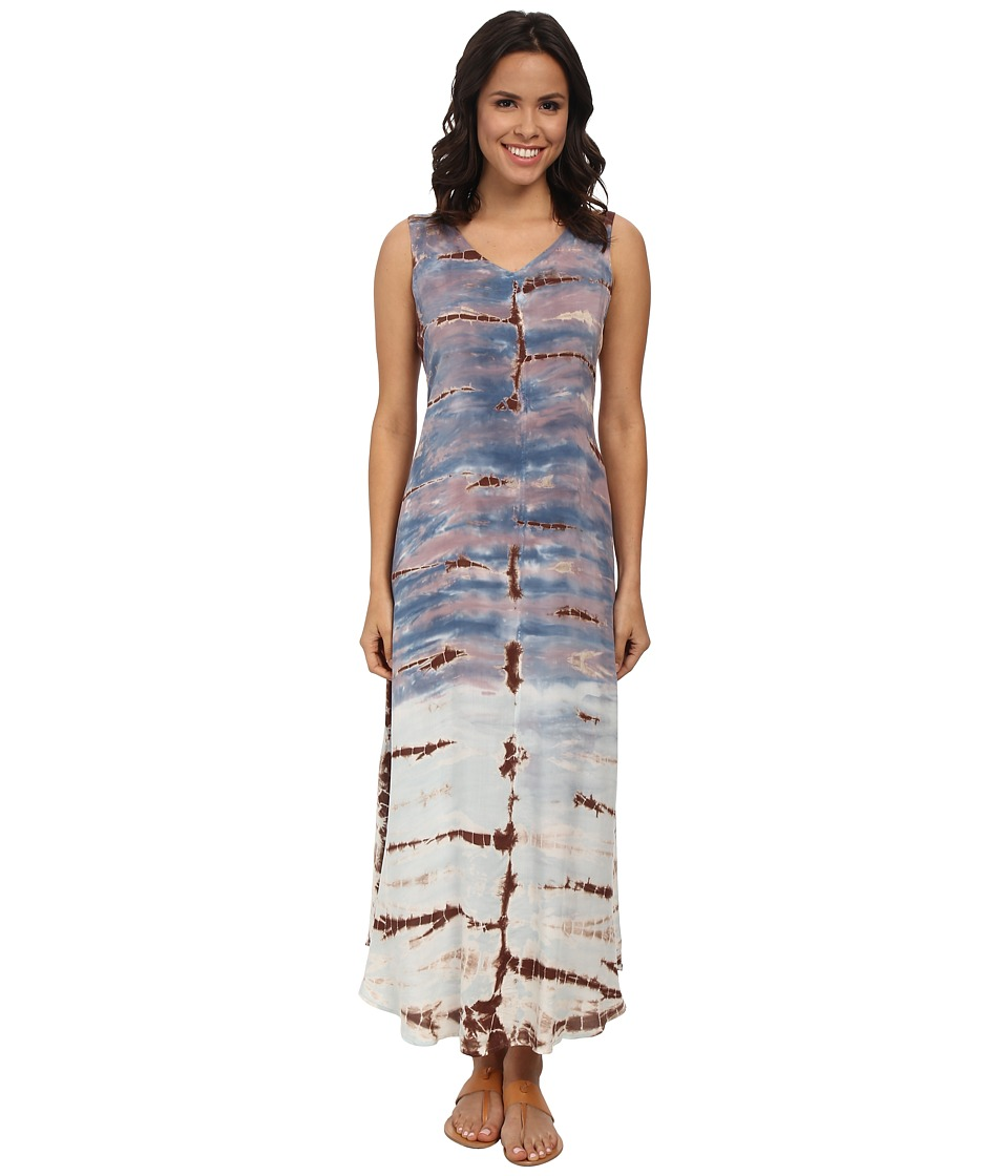 XCVI Aludra Dress (Bamboo Fade) Women