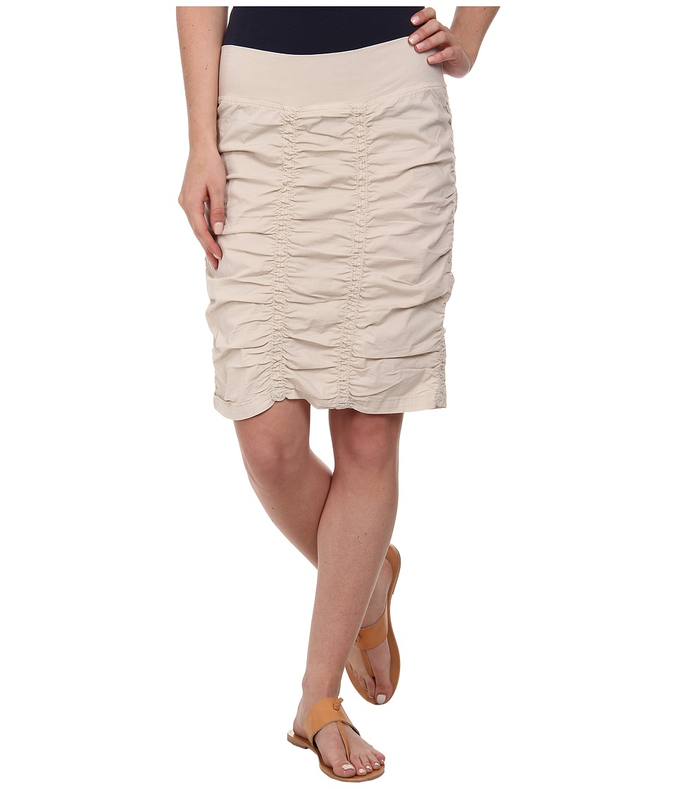 XCVI - Heliconia Skirt (Sea Salt) Women's Skirt