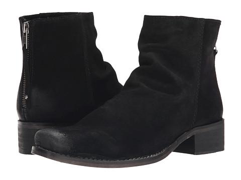 Seychelles - Challenge II (Black) Women's Boots