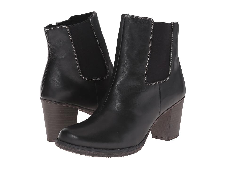 Rieker - 71072 (Black Cristallino) Women's Dress Boots