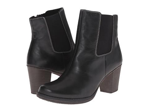 Rieker - 71072 (Black Cristallino) Women
