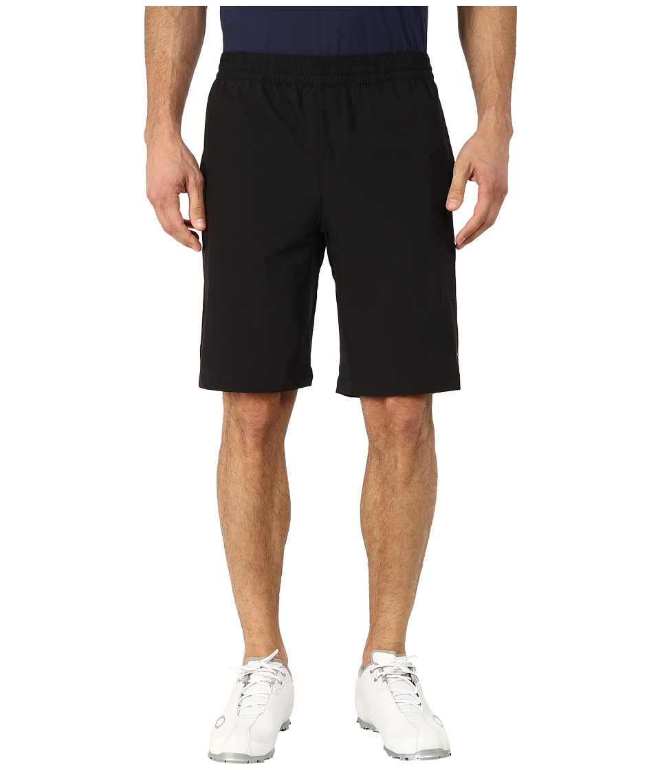 TravisMathew - RED Hoffman Shorts (Black) Men's Shorts