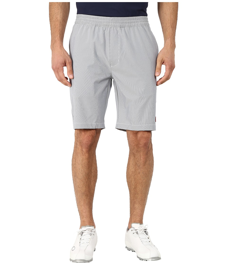 TravisMathew - RED Pier Shorts (Vintage Indigo) Men's Shorts