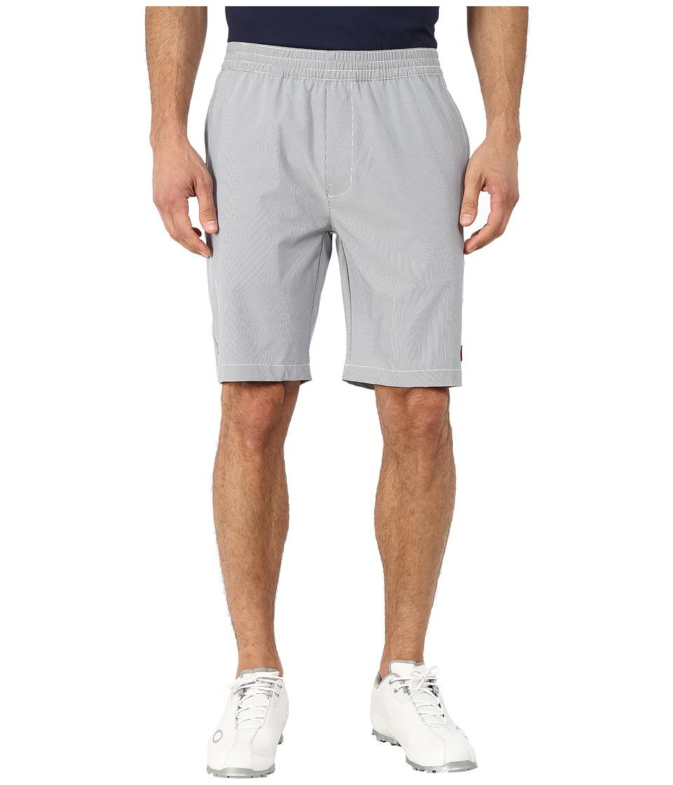 TravisMathew - RED Pier Shorts (Vintage Indigo) Men's Shorts
