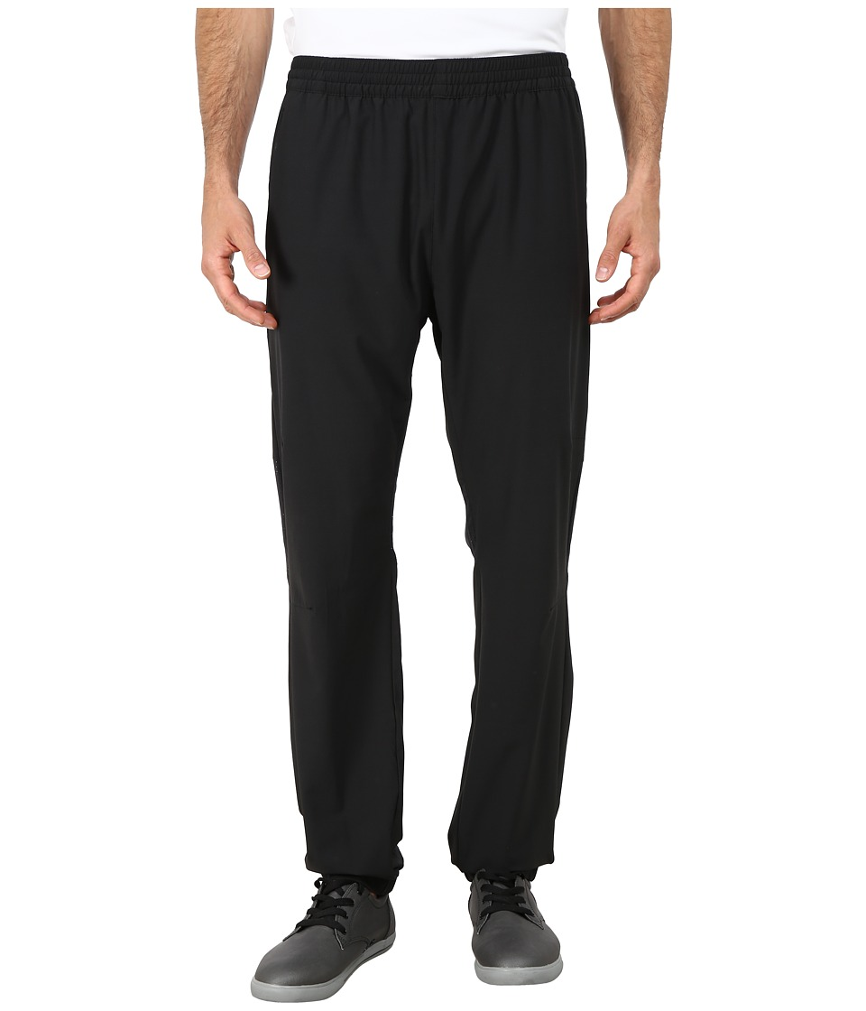 TravisMathew - RED Juan Carlos Pants (Black) Men's Casual Pants