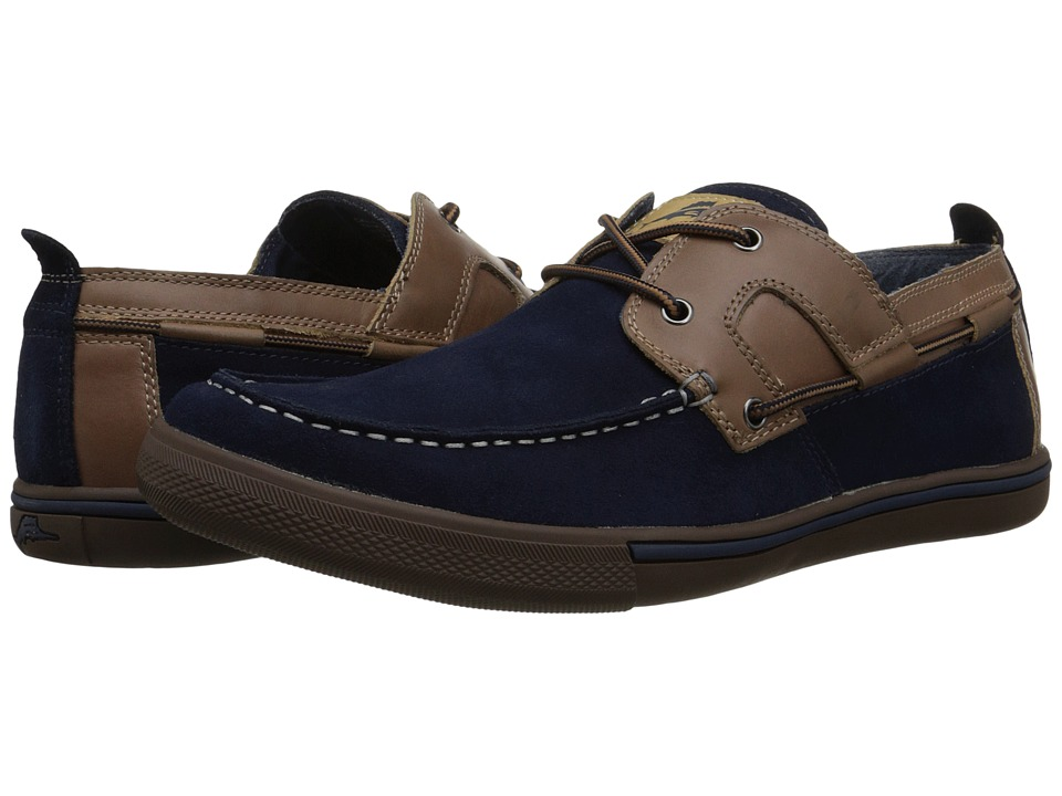 Tommy Bahama - Calderon II (Blue) Men