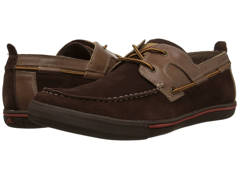 Tommy Bahama - Calderon II (Dark Brown) Men