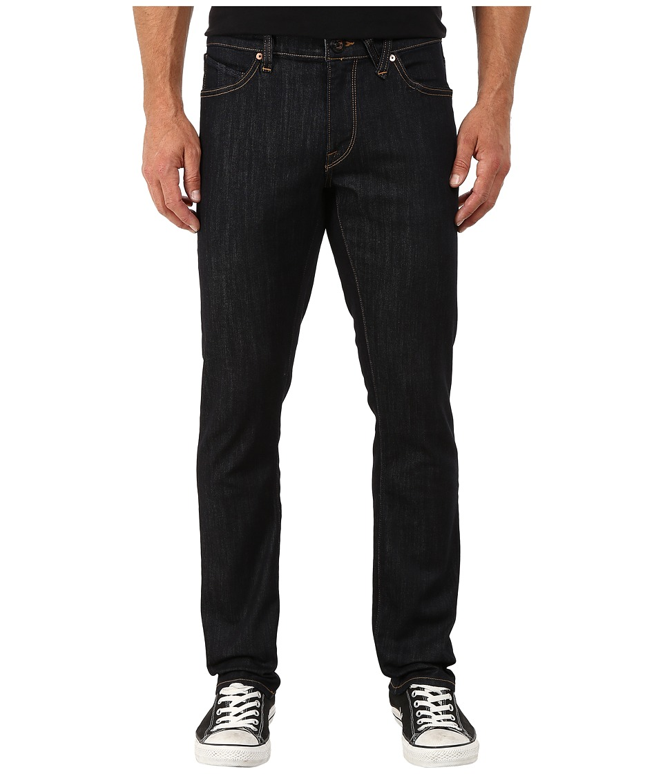 Volcom - Vorta Denim (Rinse) Men's Jeans
