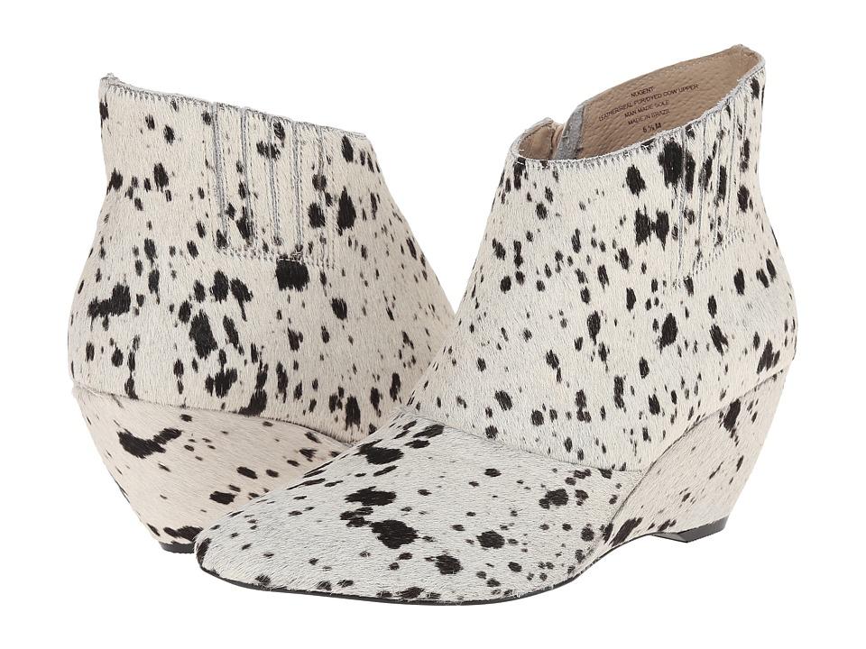 Matisse - Nugent (Black/White) Women's Boots