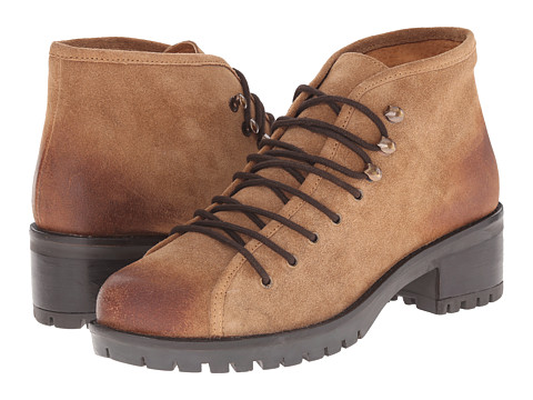 Matisse - Summit (Tan) Women's Lace-up Boots