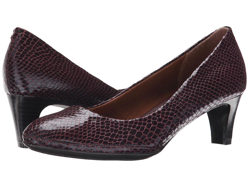 EuroSoft - Trichelle (Chianti) Women's Shoes