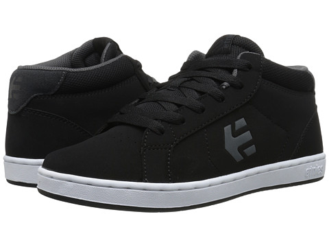 etnies - Fader MT (Black/Grey/White) Men