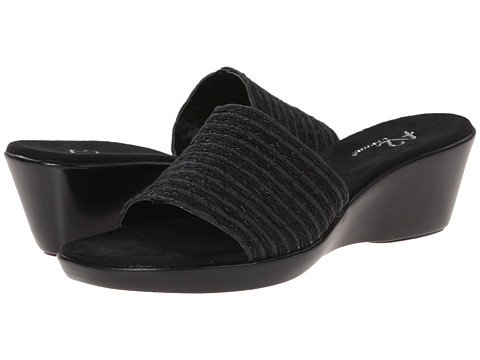 Aerosoles - Say-Yes (Black Multi) Women's Shoes