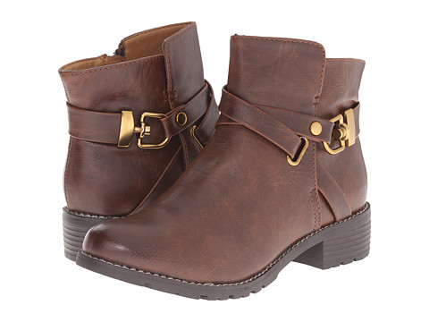 EuroSoft - Tiana (Coffee) Women's Shoes
