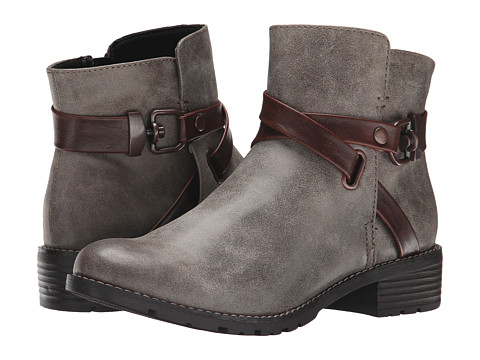 EuroSoft - Tiana (Grey/Coffee) Women