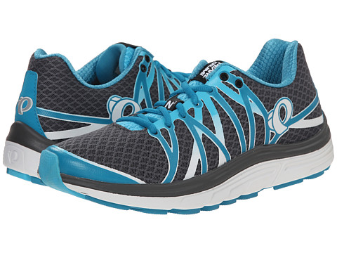 Pearl Izumi - EM Road N 3 (Shadow Grey/Algiers Blue) Women's Running Shoes