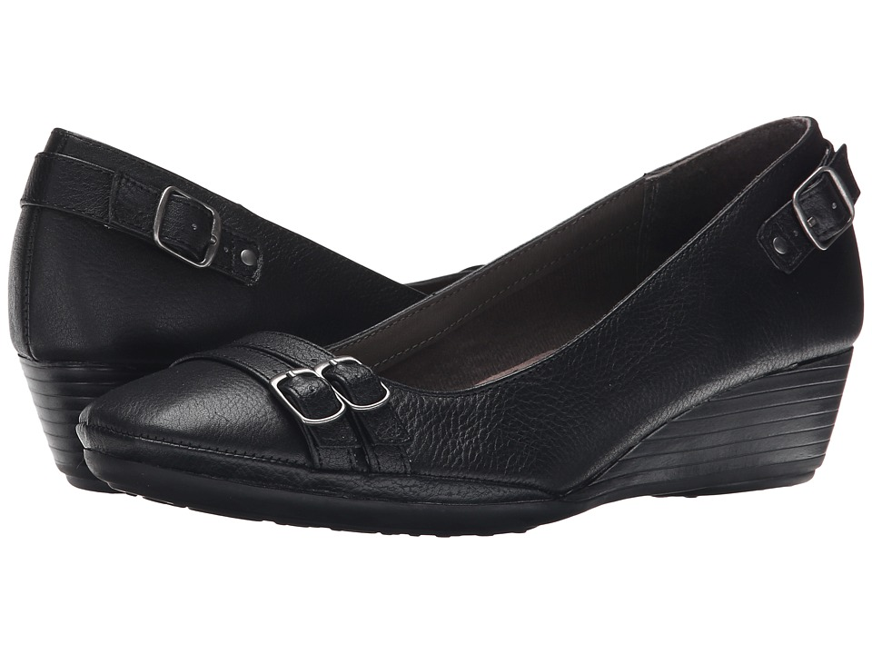 EuroSoft - Malina (Black) Women