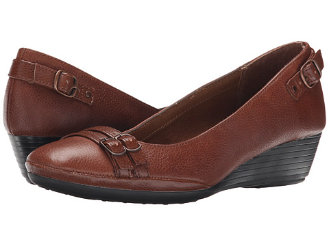 EuroSoft - Malina (Nutmeg) Women's Shoes